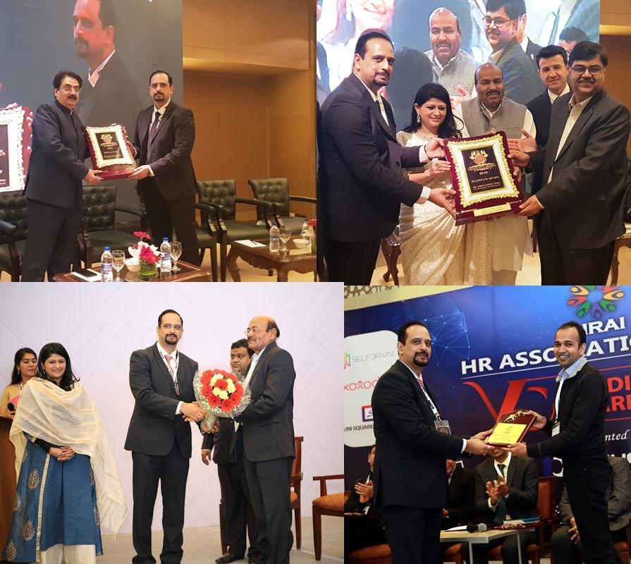 Awards for Vikas Vats